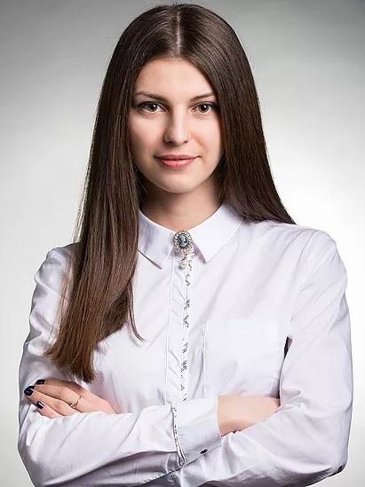 Кужелева Анастасия Владимировна